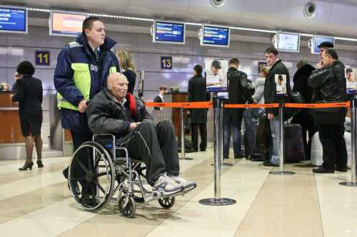 как проходить таможенный контроль в аэропорту в 2019 году