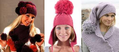 шапки fred perry: акрил или шерсть