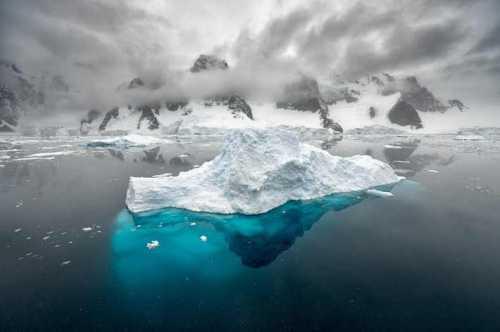 красота норвежских фьордов