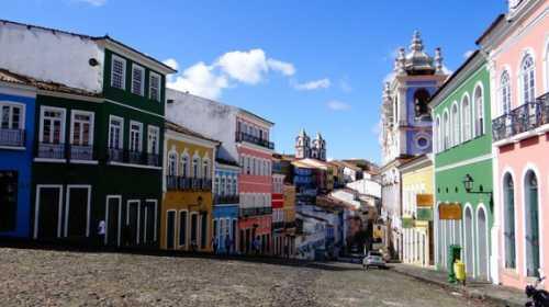 виза в сальвадор для россиян: нужна ли она в 2019 году