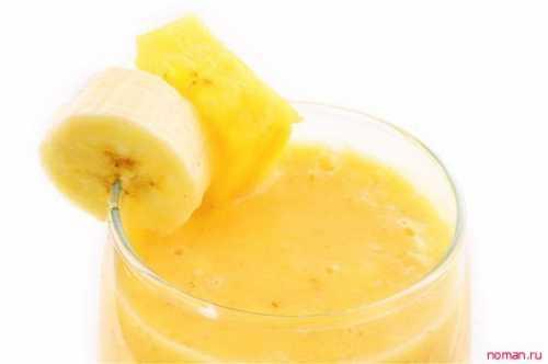 фруктовый сок хуже кока