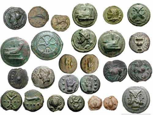 монеты 70 лет победы